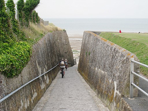 Thanet Viking Coastal Trail - geograph.org.uk - 1931342
