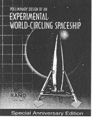 Preliminary Design of an Experimental World-Circling Spaceship - Image: The Air Force Role In Developing International Outer Space Law (Terrill, 1999) Page 004 1