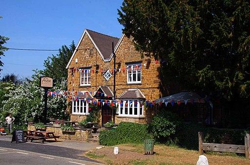 The Avon in Avon Dassett - geograph.org.uk - 1991112
