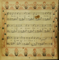 The Baby's Opera A book of old Rhymes and The Music by the Earliest Masters Book Cover 08.png