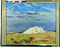 The Butte de Warlencourt Art.IWMART2973.jpg