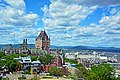 The Château Frontenac General View. Quebec city.jpg