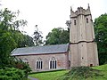 The Church of St George and St Mary, Cockington - geograph.org.uk - 943087.jpg