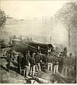 The Civil War through the camera - hundreds of vivid photographs actually taken in Civil War times, together with Elson's new history (1912) (14760632674).jpg