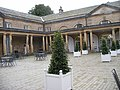 The Courtyard Harewood House - geograph.org.uk - 1009818.jpg