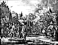 The Dutch Storm the fort of Galle - 1640.png