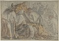The Emperor Frederick Barbarossa Submitting to Pope Alexander III in the Presence of a Doge MET DP801422.jpg