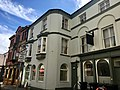 The Greyhound, Osbourne Road, Pontypool, October 2020 02.jpg