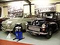 The Haynes Motor Museum - geograph.org.uk - 1714702.jpg