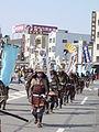 The Ieyasu Parade by sachakun.jpg