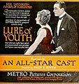 The Lure of Youth (1921) - Ad 1.jpg