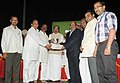 The Minister of State (Independent Charge) for Consumer Affairs, Food and Public Distribution, Professor K.V. Thomas presenting the Efficiency Award (5).jpg