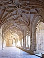 The Monastery of Jerónimos, Lisbon, Portugal. jeny6.jpg