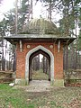 The Muslim Burial Ground, Horsell Common, Woking - geograph.org.uk - 22245.jpg