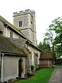 The North Side of St Mary The Virgin, Weston Turville - geograph.org.uk - 1258897.jpg