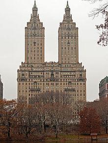 Hotel Belleclaire New York Ny