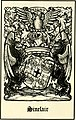 The Scots peerage; founded on Wood's edition of Sir Robert Douglas's peerage of Scotland; containing an historical and genealogical account of the nobility of that kingdom (1904) (14576884370).jpg