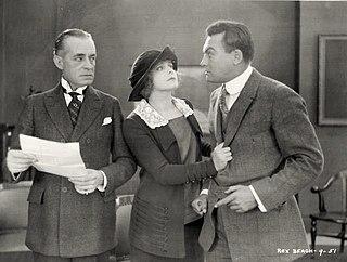 <i>The Silver Horde</i> (1920 film) 1920 film by Frank Lloyd