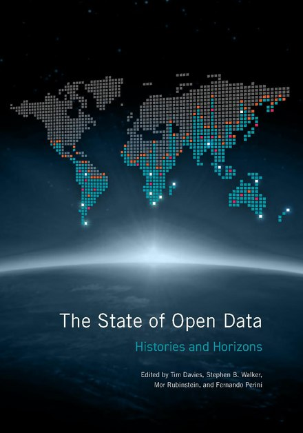 The State of Open Data, a 2019 book from African Minds The State of Open Data Histories and Horizons.pdf