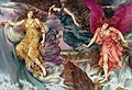 The Storm Spirits, by Evelyn De Morgan.jpg