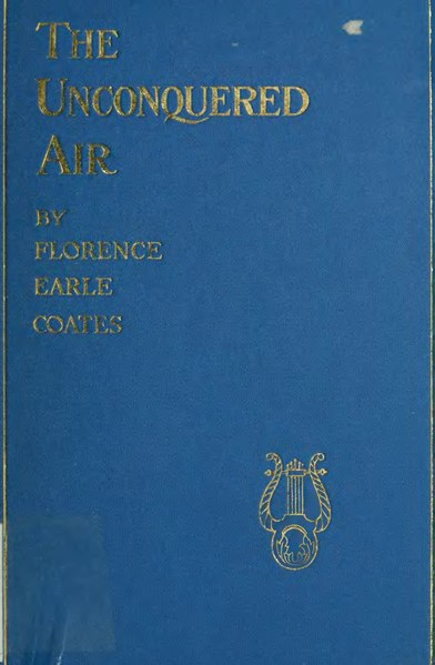 File:The Unconquered Air, Coates, 1912.djvu