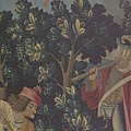 The Unicorn is Attacked (from the Unicorn Tapestries) MET DP101095.jpg