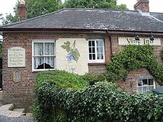 Pamphill - The Vine Inn
