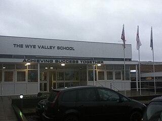 Bourne End Academy Academy in Bourne End, Buckinghamshire, England