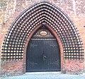 The cardinal portal of StMary's church in Gryfice.jpg
