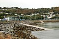 The foreshore at Goodwick - geograph.org.uk - 1525045.jpg