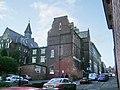 The former Mount Street Hospital - geograph.org.uk - 1016164.jpg