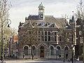 The former Rijkspostspaarbank, Bagijnhof, Dordrecht (13269406835).jpg