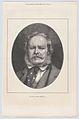 "The late Sir Edwin Landseer (from ""The Illustrated London News"") MET DP861771.jpg"