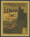 The prisoner of Zenda by Anthony Hope - Hooper. LCCN2014649626.jpg