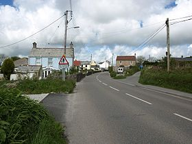 The road through Whitemoor - geograph.org.uk - 3982588.jpg