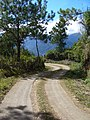The road to Maligcong (3299197505).jpg