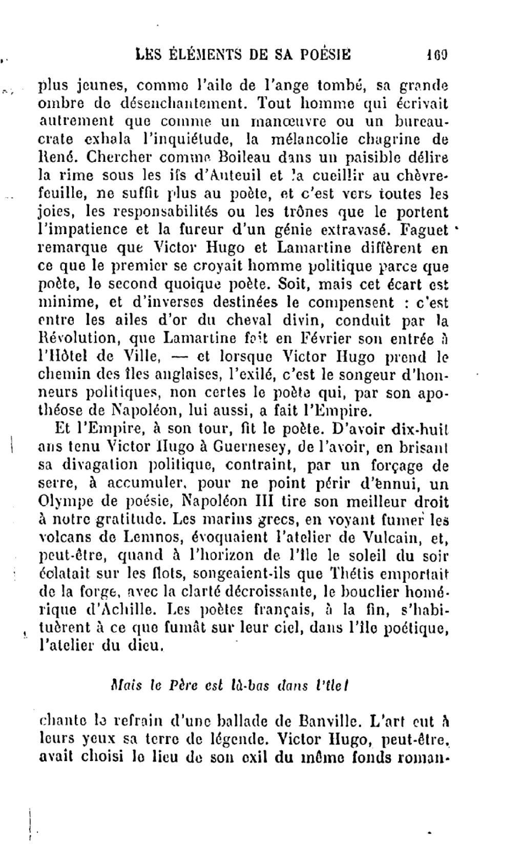 Pagethibaudet La Poésie De Stéphane Mallarmédjvu173