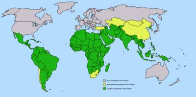 Mange der i verden er hvor lande Hvor mange