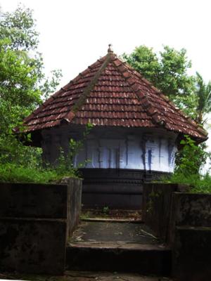 Tavanur - Brahmashiva Temple