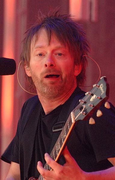 File:Thom Yorke in Concert.jpg