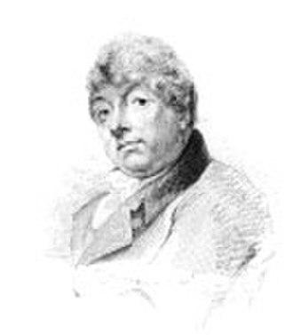 Thomas Johnes - Thomas Johnes, Esq,  by W. Worthington after Stothard