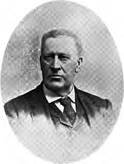 Thomas R. Cornelius American politician
