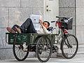 Tianjin bike resting place 5227673.jpg