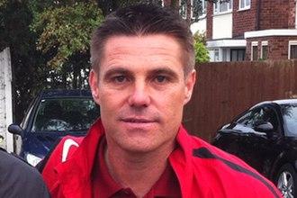 Steve Tilson - Image: Tilson, Steve