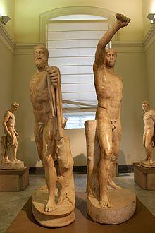 A Description of the Middle Bronze Period