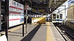 Tobu-railway-TI18-Ota-station-platform-6-20141231-124104.jpg