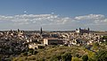 Toledo in May before sunset. Spain.jpg
