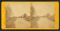 Toll house, Salem Turnpike, from Robert N. Dennis collection of stereoscopic views.png
