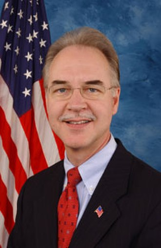 Tom Price (American politician) - Price in 2005
