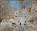 Tom Roberts - In a corner on the Macintyre - Google Art Project.jpg